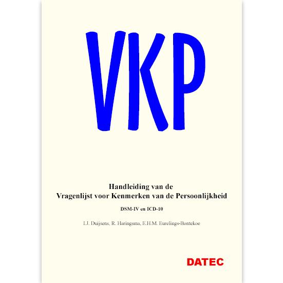 VKP Handleiding