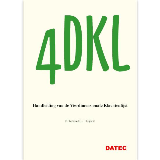4DKL Handleiding