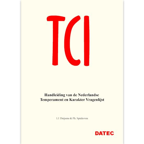 TCI Handleiding