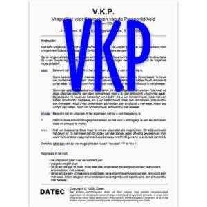 VKP Combo