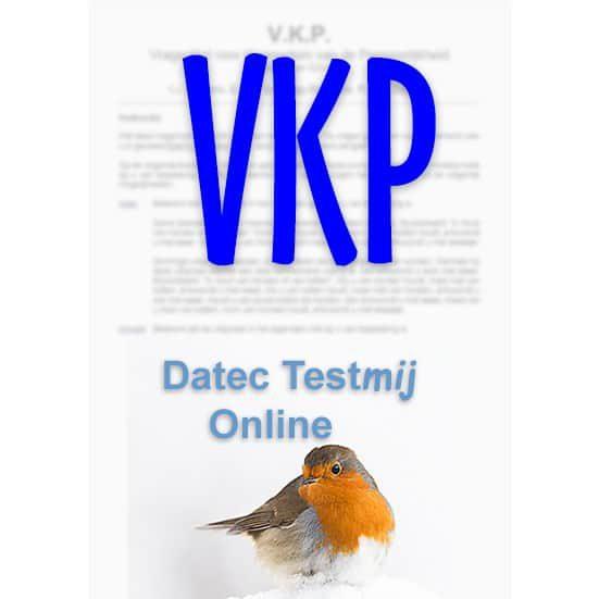 VKP met Online
