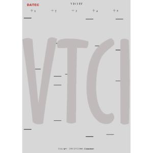 VTCI mallen
