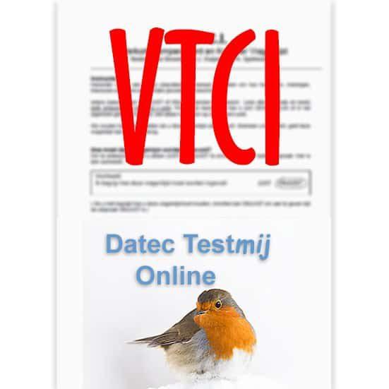 VTCI met Online