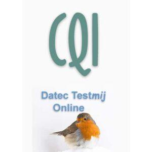 CQi met online afname