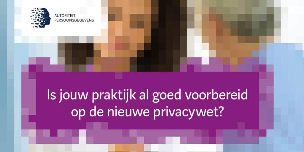 Ben jij voorbereid op de AVG GDPR privacy richtlijnen?